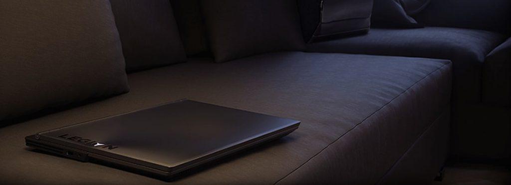 لپ تاپ Legion Y540