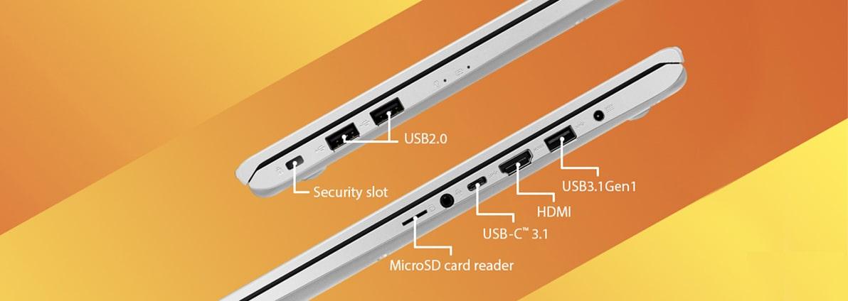 لپ تاپ VivoBook A712FB