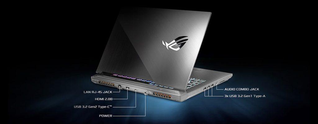 لپ تاپ g512lu