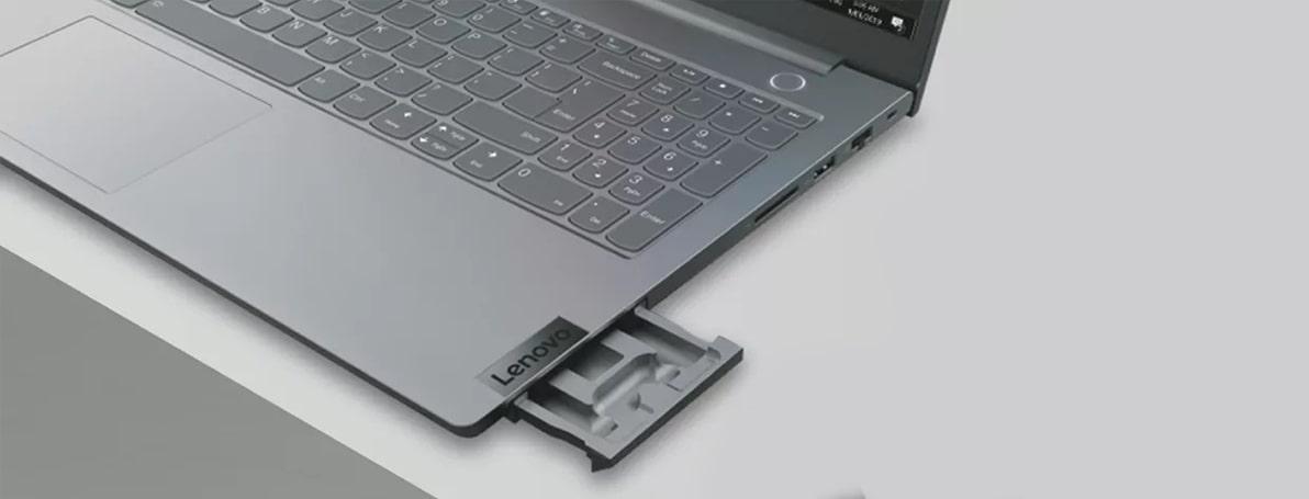 لپ تاپ thinkbook15