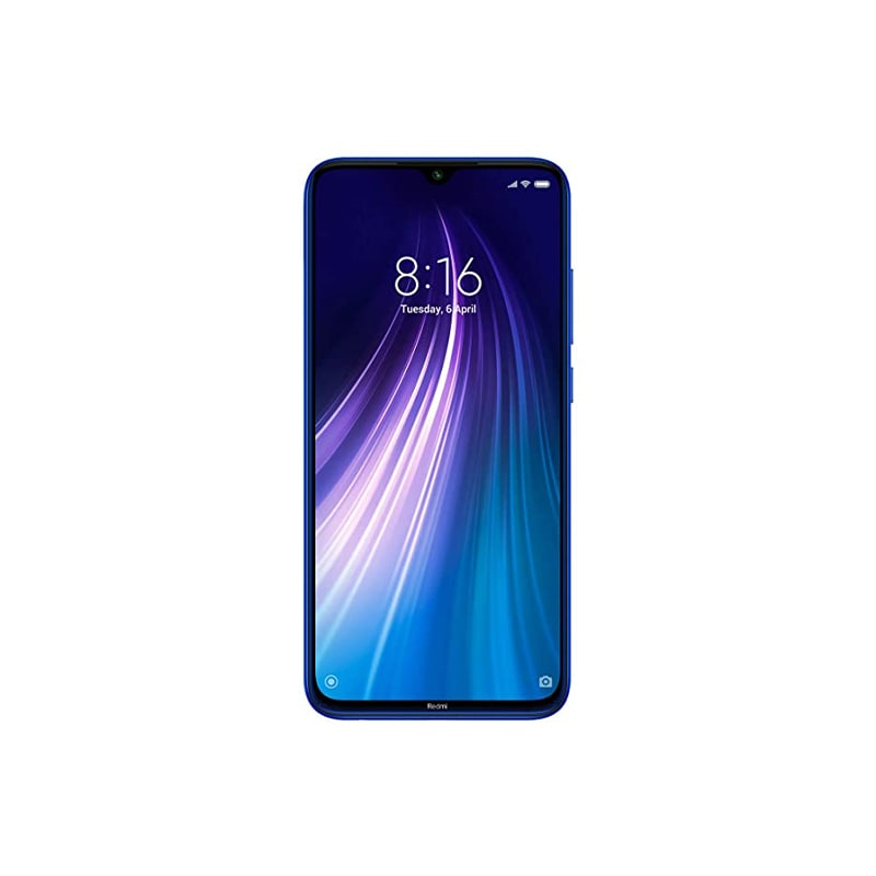 گوشی Redmi Note 8