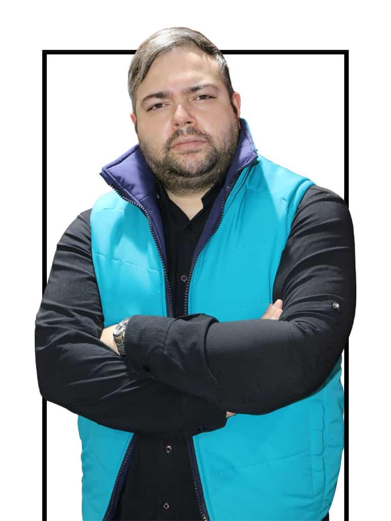 Amir Eshaghi