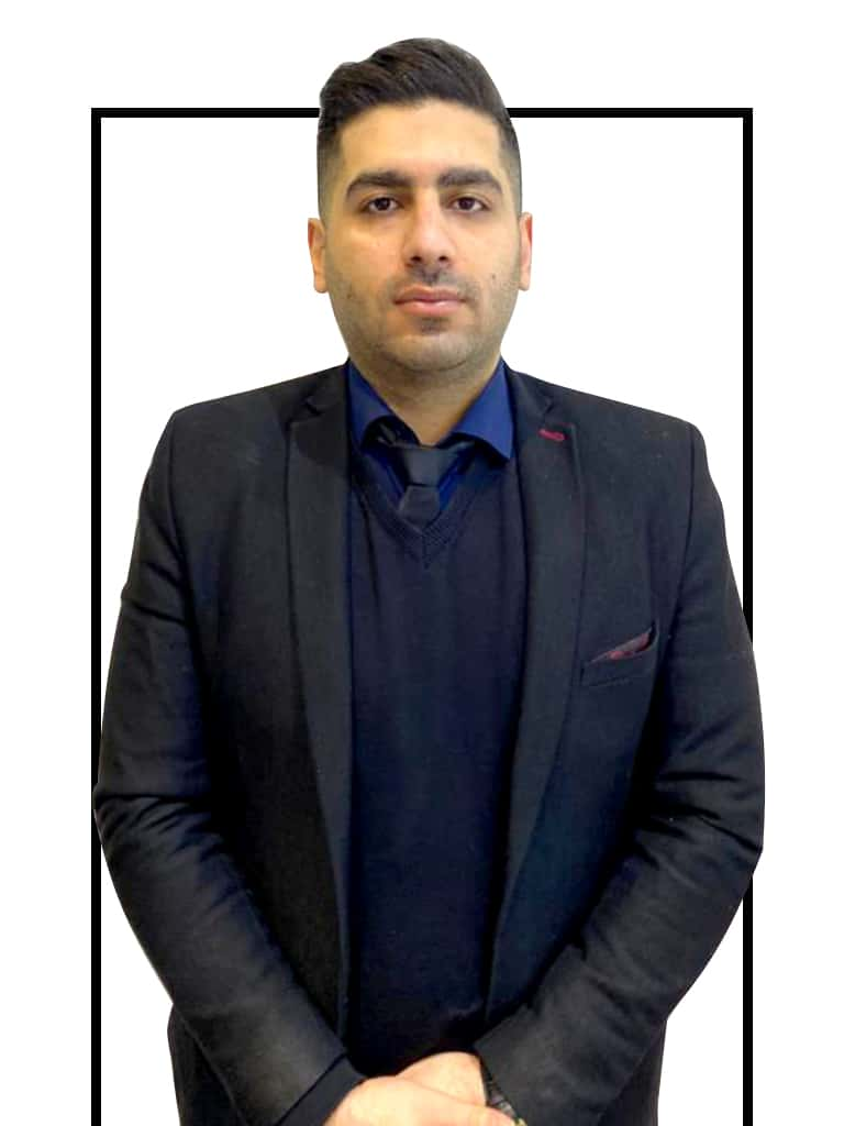 Ashkan Salavatian