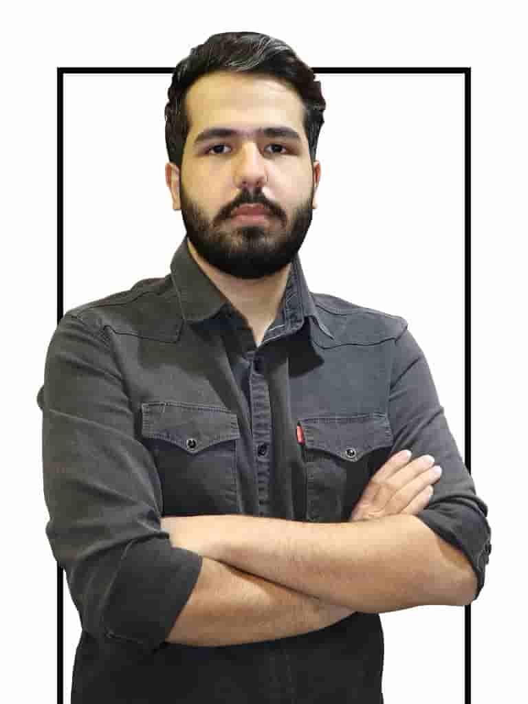 Farshad Zolfy