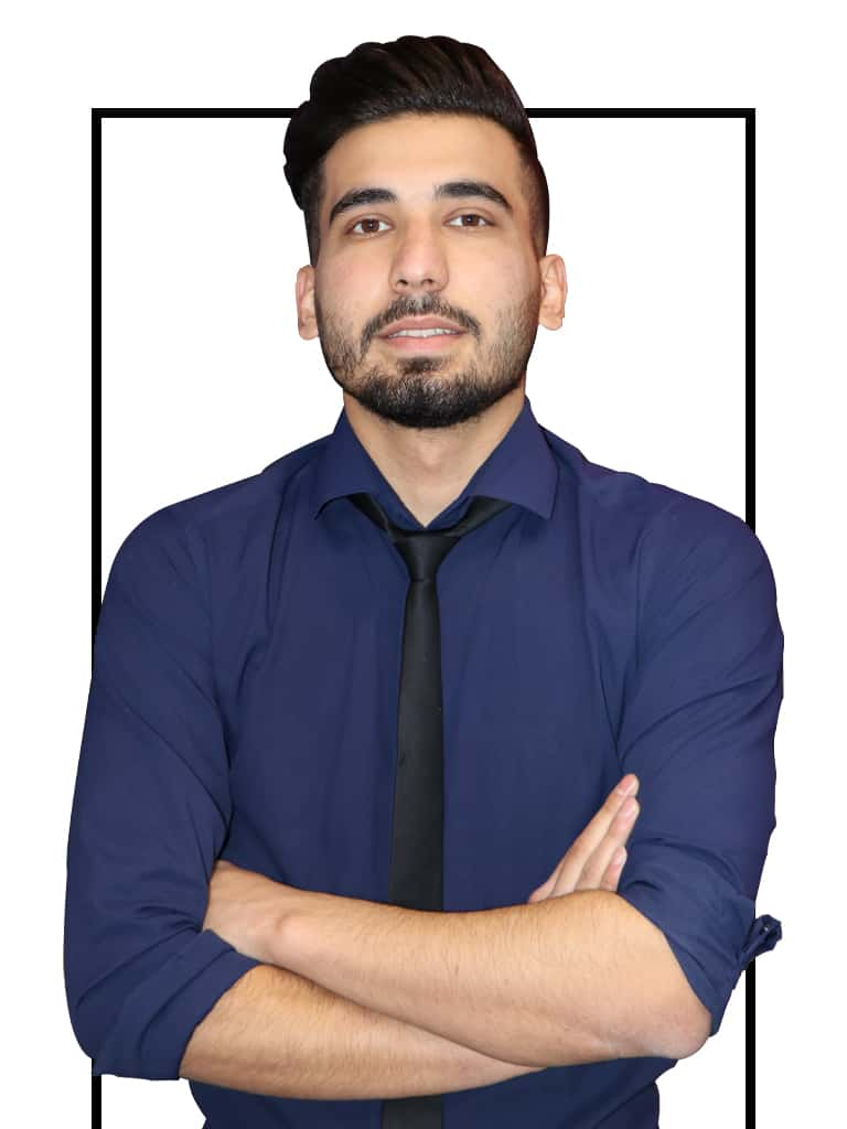 Farshid Zolfy
