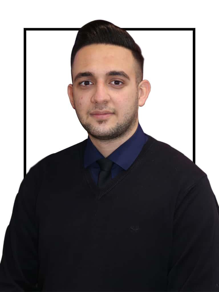 Hossein Miri