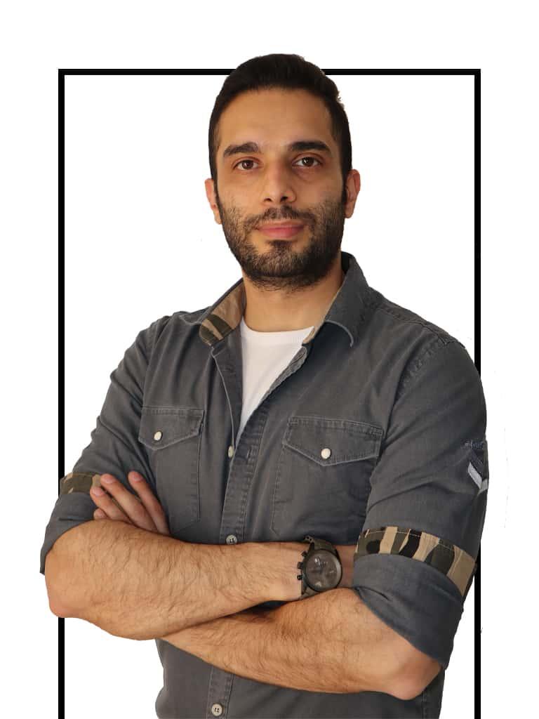 Kaveh Rajabi