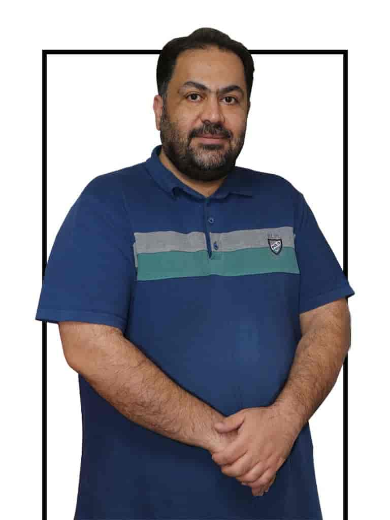 Majid Tehrani