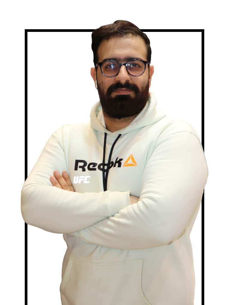 Mehdi Seifikar