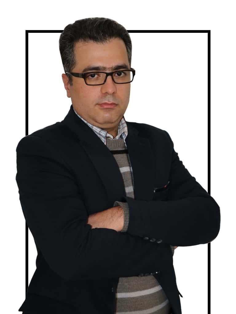 Mehrdad Nemati