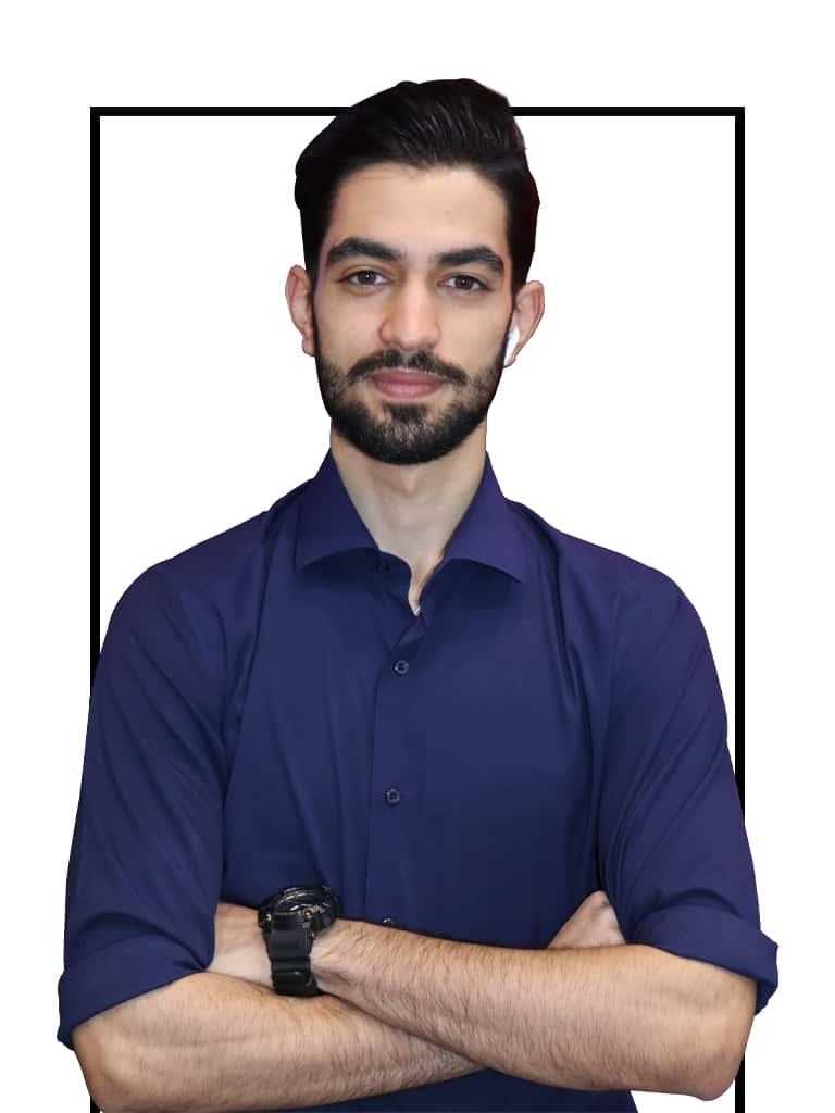 Mohammad Naji