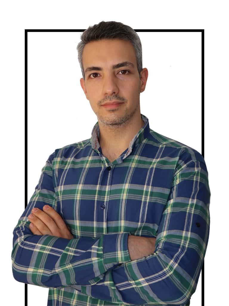 Mohammd Mehrafar