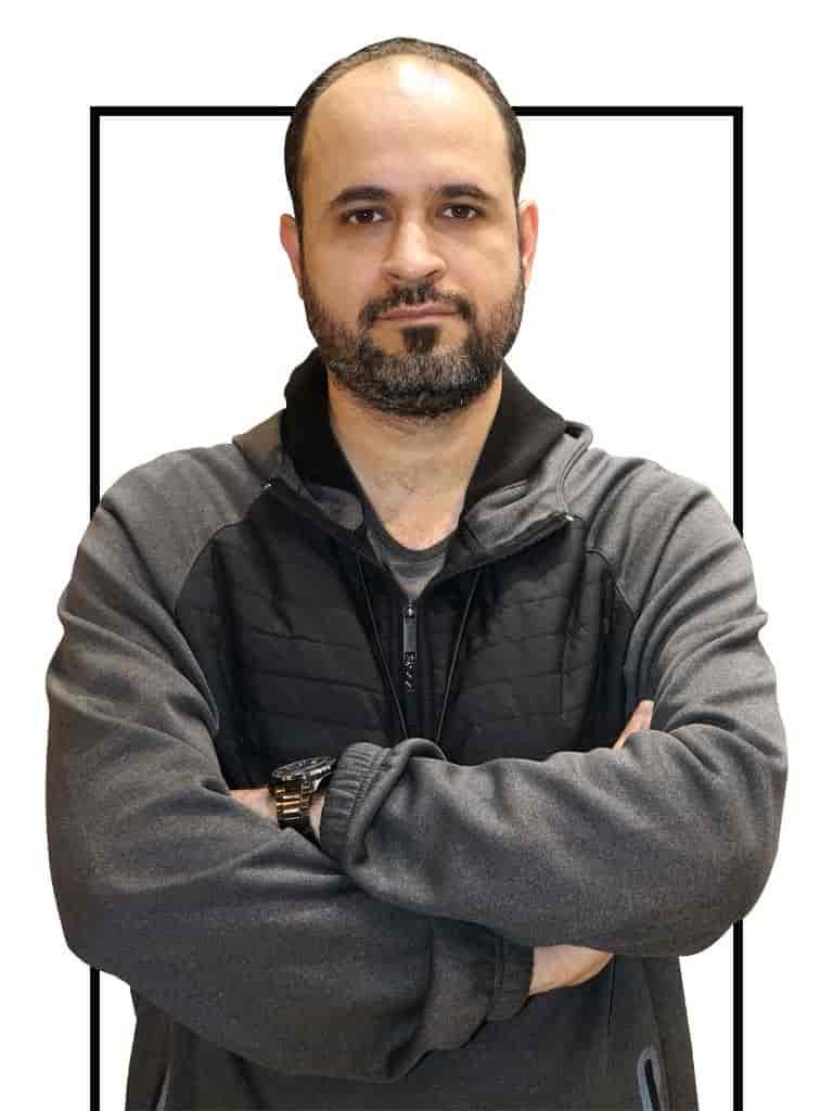 Saeid Azizi