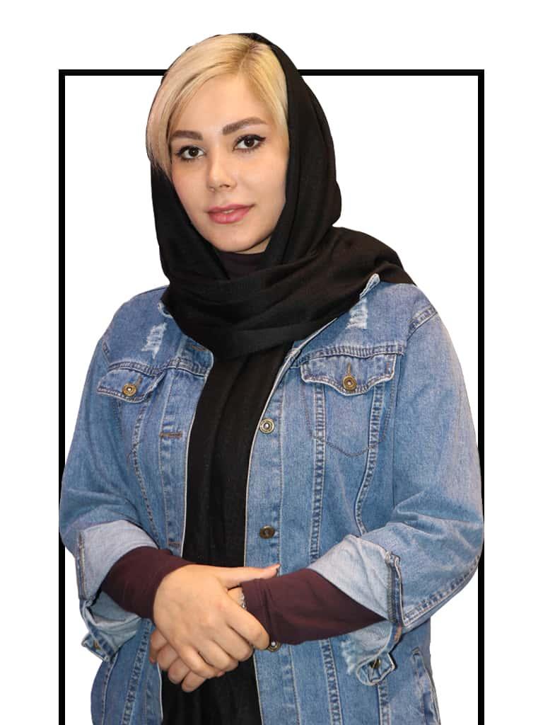 Zahra Rajabi