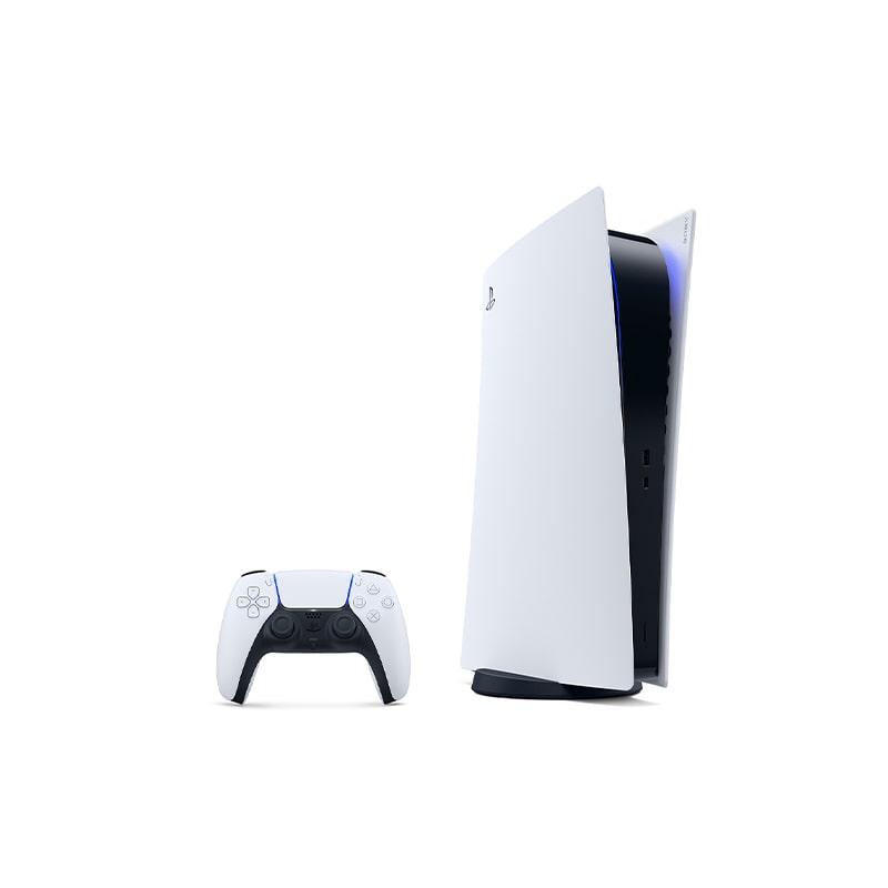 کنسول PS5 digital