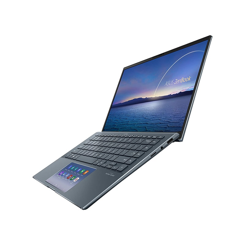 لپ تاپ ایسوس ZenBook UX435EQ