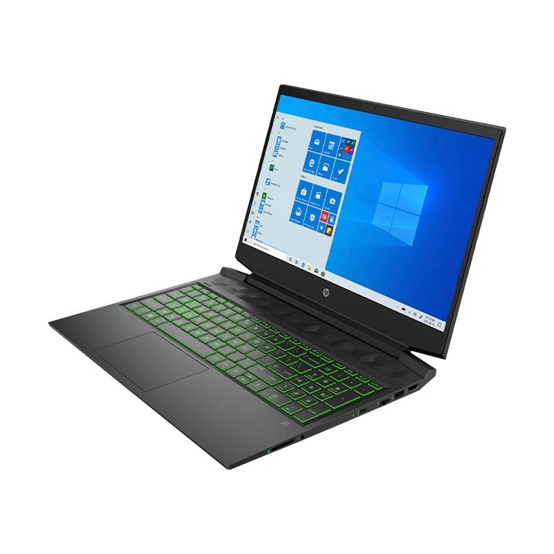 لپ تاپ اچ پی HP Pavilion-16-A0032DX