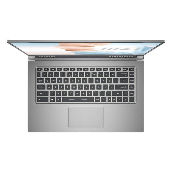 لپ تاپ ام اس آی مدل Msi Modern 15 A11