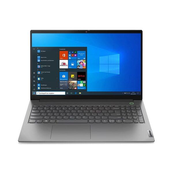 لپ تاپ لنوو ThinkBook 15 i3