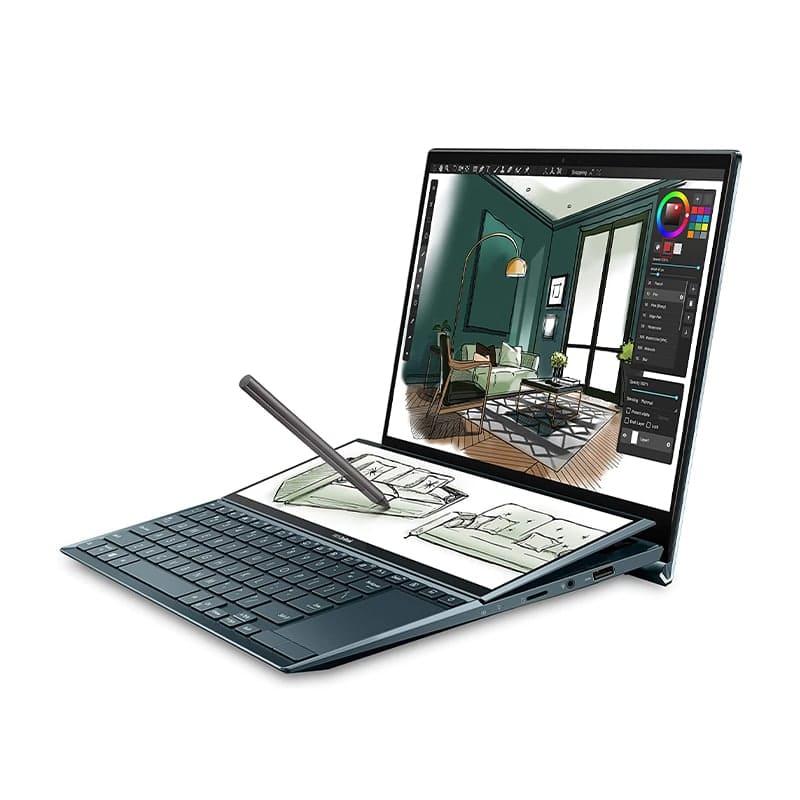 لپ تاپ UX482