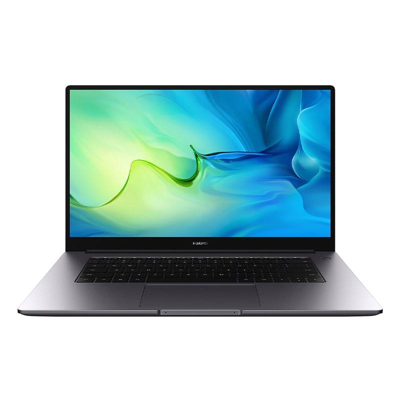 تصویر لپ تاپ هوآوی 15 اینچ مدل Huawei MateBook D15-BohrC
