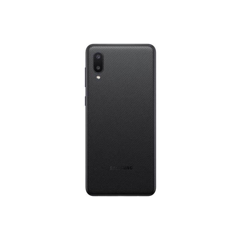 گوشی A02 مشکی سامسونگ