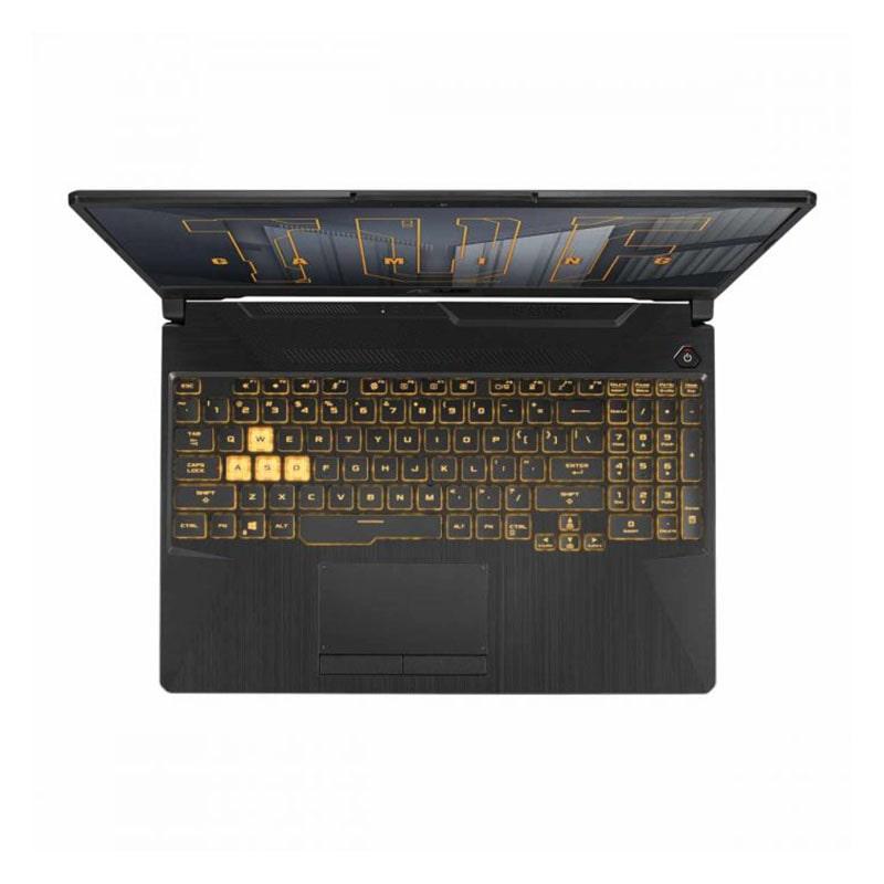 لپ تاپ FX506 ایسوس