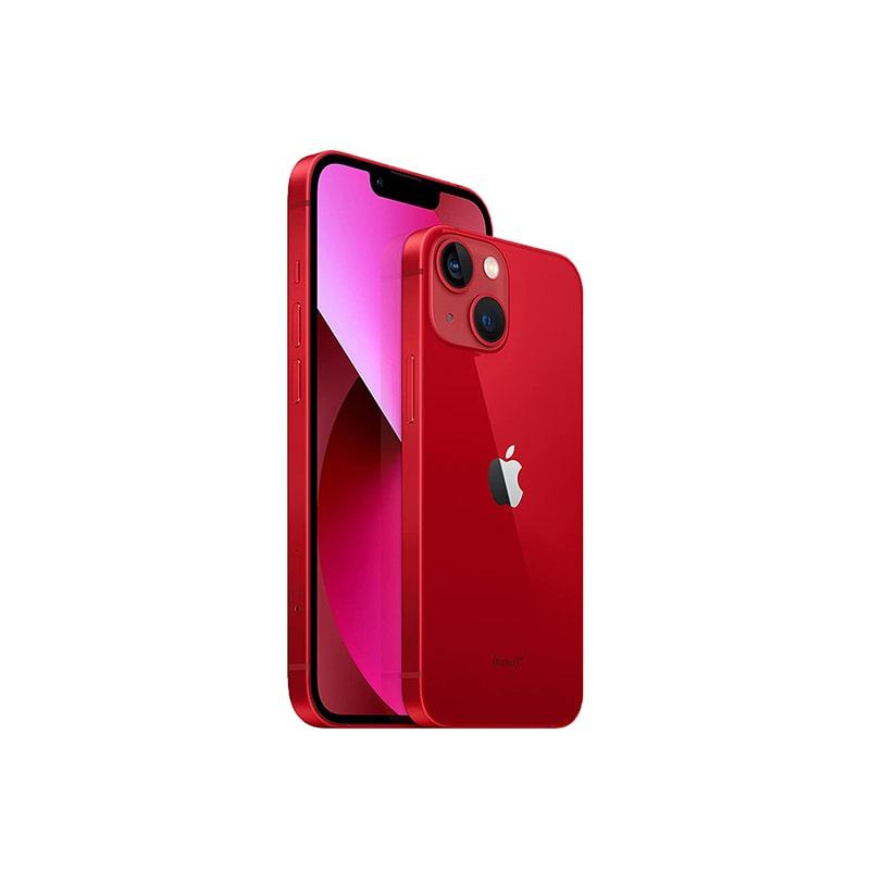 گوشی iPhone 13 mini قرمز